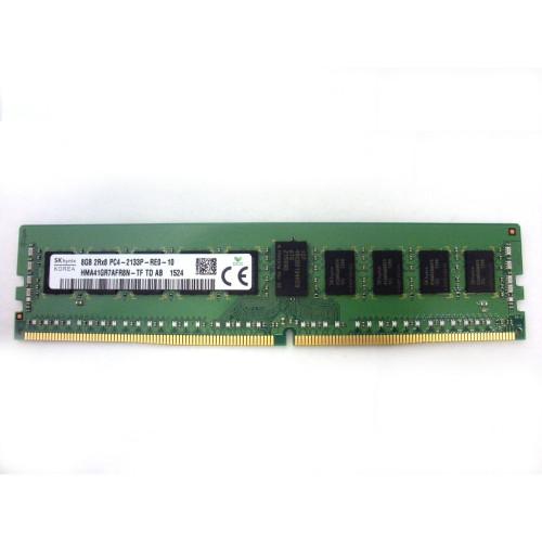 Dell H8PGN 8GB (1x 8GB) 2RX8 PC4-2133P ECC Memory DIMM
