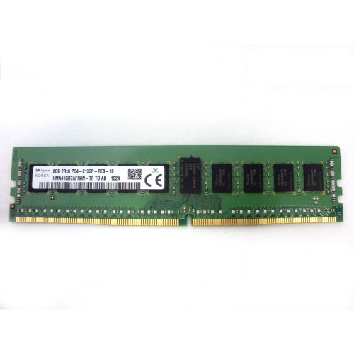 Dell H8PGN Memory 8GB PC4-17000 2133MHz DIMM