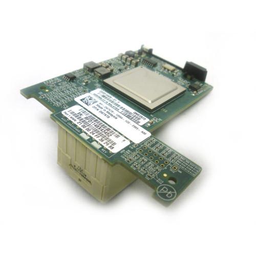 Dell W7KT8 QLogic QME2572 Dual Port 8Gb Fibre Channel Mezzanine Card