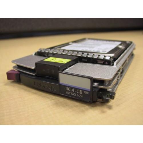 HP Compaq 180726-003 36GB 10K Ultra320 Hard Drive