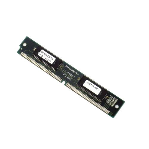 Printronix 202413-001 DRAM 1 MB P5000 Memory via Flagship Tech