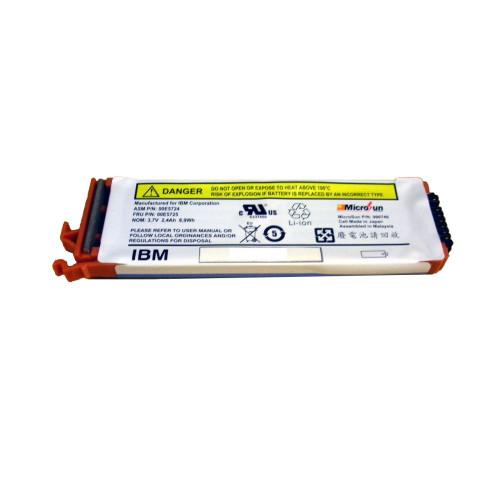 IBM 44V7597 Brand New Cache Battery Li-ion 00E5725 74Y9124 74Y9124 42R8705 74Y5997 1113A 990746 via Flagship Tech