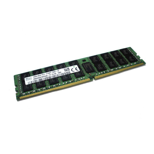DELL 1R8CR Memory 16GB DDR4 SDRAM Module