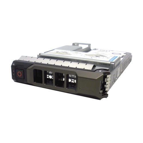 DELL 4J5P1 600GB 15k SAS 6GBPS 2.5in Hard Drive Disk via Flagship Tech