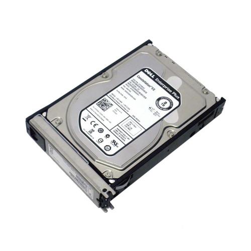 Dell 7WV9W Hard Drive 2TB 7.2K SAS 3.5in