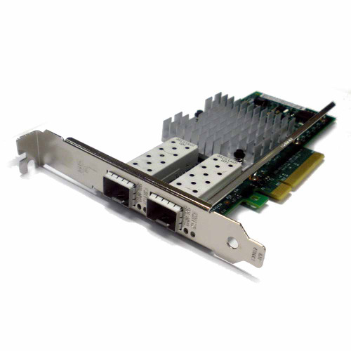 DELL 942V6 Network Adapter Intel X520 Dual Port