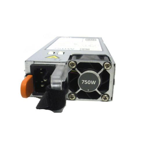 DELL 9PXCV Power Supply 750W 80 Plus Platinum