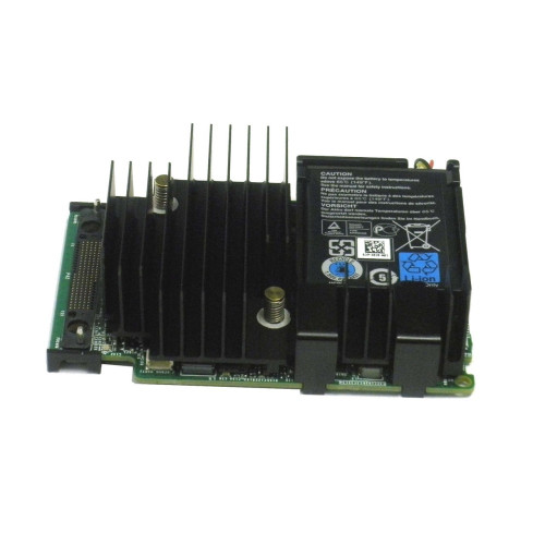 DELL KMCCD PowerEdge R730xd H730 1GB Mini Mono Raid Controller via Flagship Tech