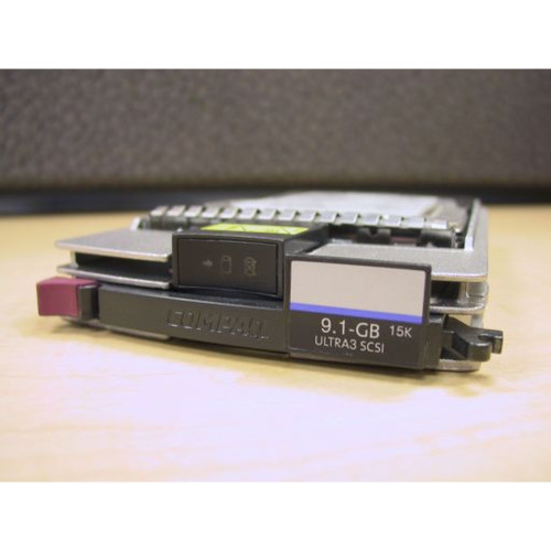HP Compaq 188014-001 9.1GB 15K Ultra320 Hard Drive