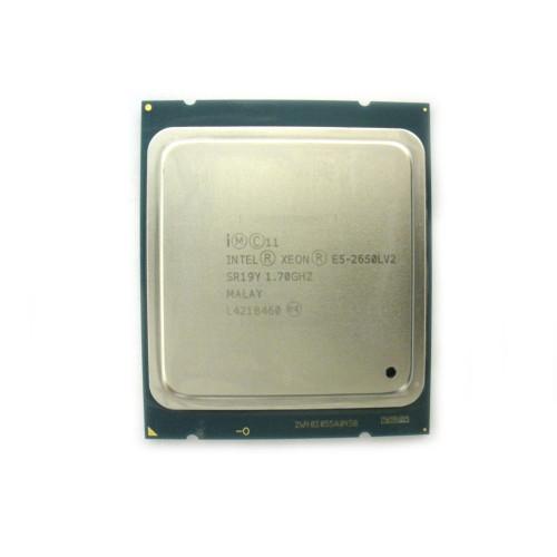 Intel SR19Y Xeon 1.7GHz 10-Core Processor CPU E5-2650L V2 via Flagship Tech