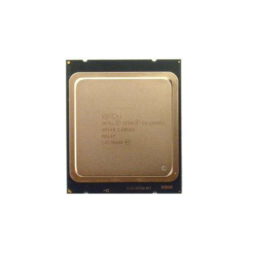 Intel SR1A8 Xeon E5-2650V2 8-Core 2.60GHz Processor CPU via Flagship Tech