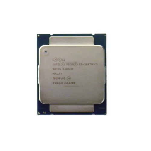 DELL SR1Y6 Intel Xeon 3.1Ghz 10-core Processor CPU E5-2687w V3 via Flagship Tech