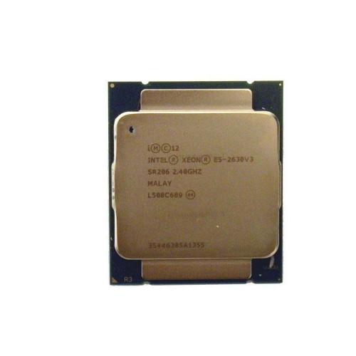 DELL SR206 Intel Xeon 2.4Ghz 8-Core CPU E5-2630 V3