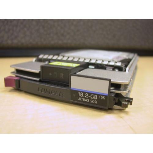HP Compaq 235065-001 18GB 15K Ultra320 Hard Drive