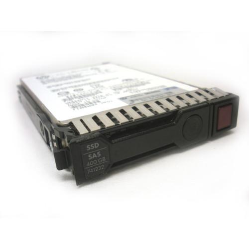 HP 741155-B21 741232-001 400GB 12G SAS High Endurance SFF SSD