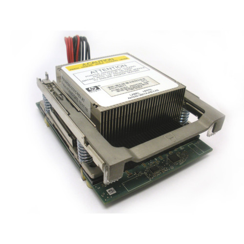 HP AT138A AT085-2020A Itanium 9550 (2.4GHz/4-core/32MB/130W) Processor for HP Integrity rx2800 i4