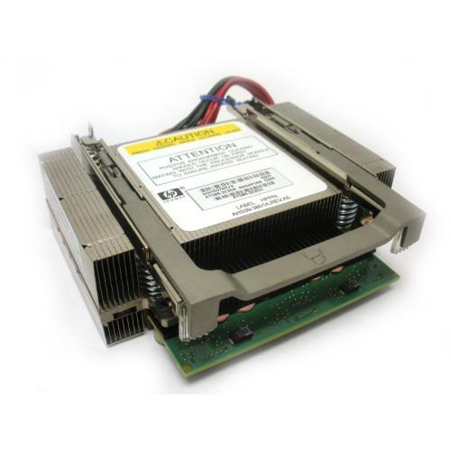 HP AM384A AT085-2020A Itanium 9550 2.4GHz/24MB 4-Core Processor for BL8x0c i4 via Flagship Tech