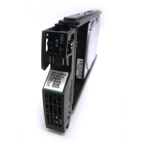 HP AV468A 5541899-A 1TB 6G SAS 7.2K SFF Hard Drive P9500