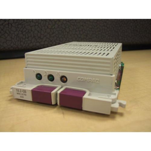 """HP Compaq 313764-001 18GB 1.5"""" wide-Ultra SCSI"""