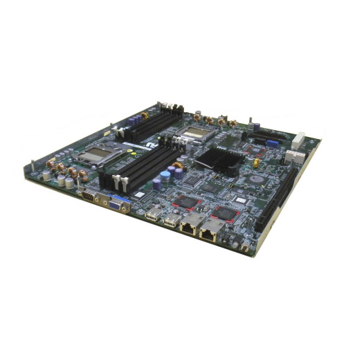 Dell YK962 System Board PowerEdge SC1435 Motherboard via Flagship Tech