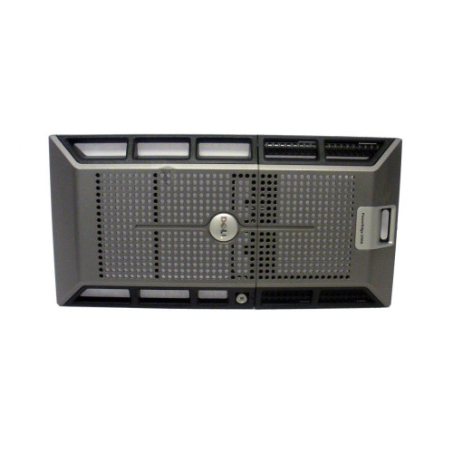 DELL Y9642 PowerEdge 2900 Front Bezel Server Faceplate via Flagship Tech