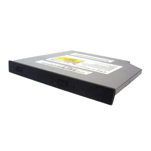 DELL Y5296 24X CD-ROM Slimline IDE Black via Flagship Tech