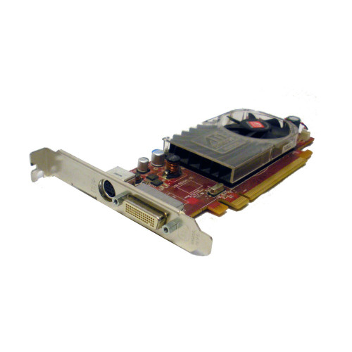 DELL X398D ATI Radeon HD3450 256MB Video Card via Flagship Tech