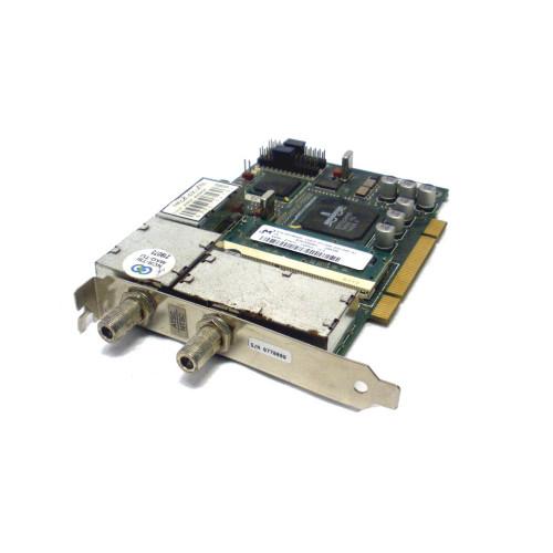 DELL X1828 HDTV ATSC/NTSC Video EDITING Card via Flagship Tech