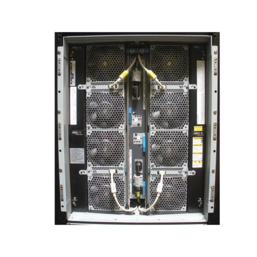 HP AV412A AV412AX XP P9500 Complete 128 Slot SSF Drive Chassis