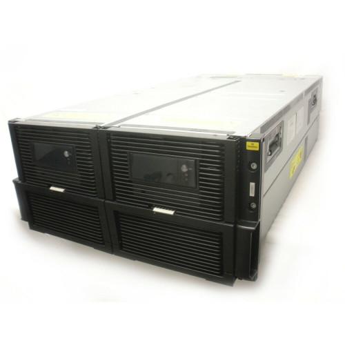 HP QQ695A 654218-001 D6000 Dual 6G SAS I/O Module Disk Enclosure