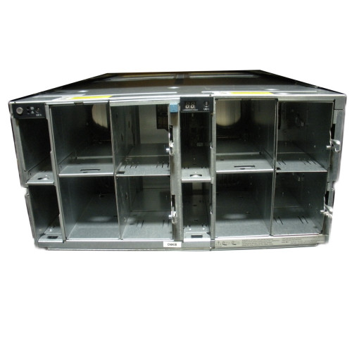 HP 654218-001 D6000 Disk Enclosure Chassis