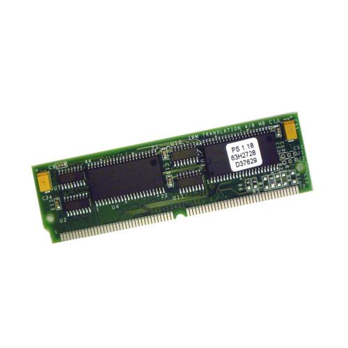IBM 63H2728 PS 1.18 Postscript Simm 4317-001 via Flagship Tech