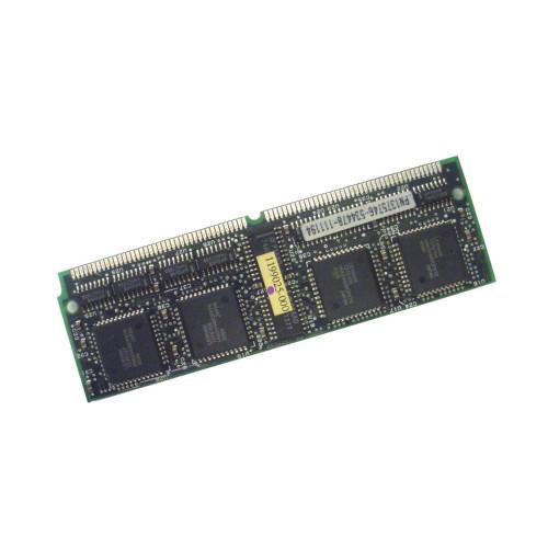 IBM 1375746 4MB Rom Simm Lexmark Memory via Flagship Tech