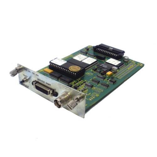 IBM 63H2445 Twinax/Coax Adapter Card via Flagship Tech