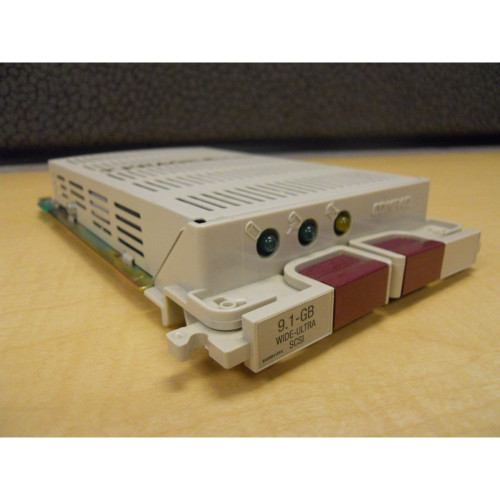 "HP Compaq 313715-001 9.1GB 1"" wide-Ultra SCSI DRV/TRY"