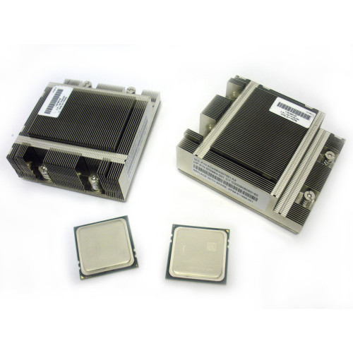 HP 539819-L21 539661-001 Opteron 8431 2.4GHz 6-Core Processor Kit 2P BL685c G6 via Flagship Tech