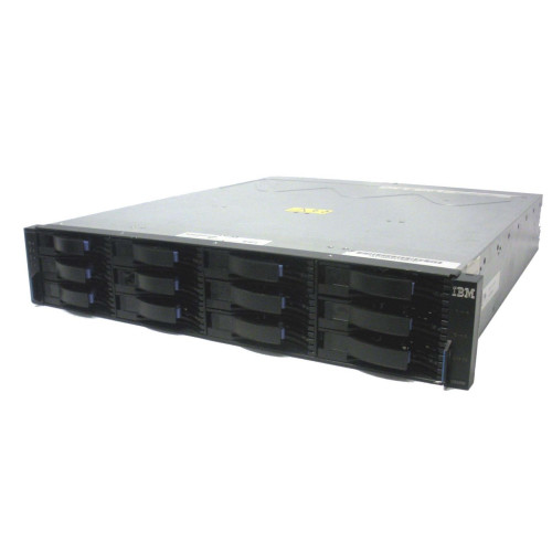 IBM 1726-HC2 DS3200 Storage Server 15 Slot Disk Array w/o Drives via Flagship Tech