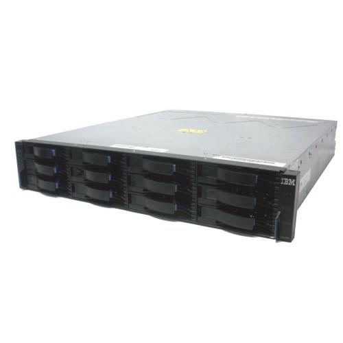IBM 1726-HC2 DS3200 Storage Server 15 Slot Disk Array w/o Drives via Flagship Tech