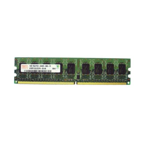 DELL W579C 1GB PC2-6400E 1RX8 ECC NON-REG 240-Pin Memory via Flagship Tech