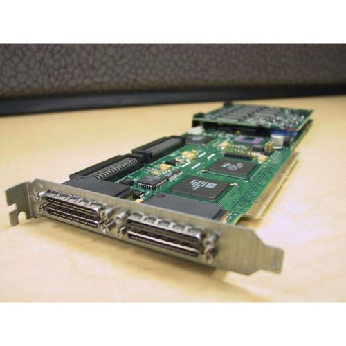 HP Compaq 401859-001 Smart Array 4-Port RAID Controller