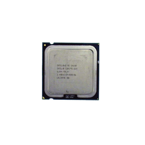DELL SLA94 Intel E4600 2.4Ghz 2MB Dual Core CPU via Flagship Tech