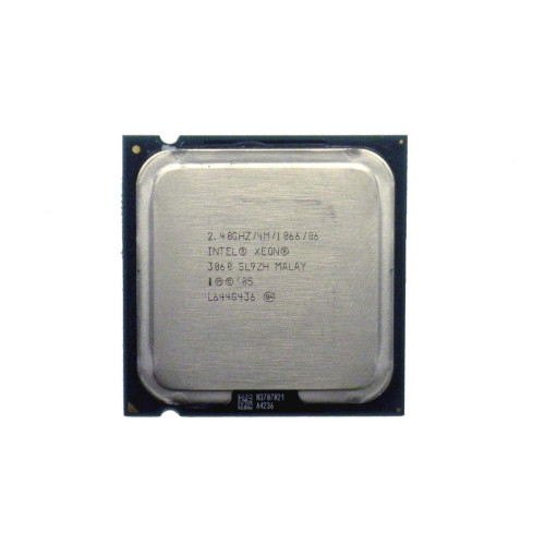 DELL SL9ZH 2.4Ghz 4MB 1066Mhz Xeon 3060 DC CPU via Flagship Tech