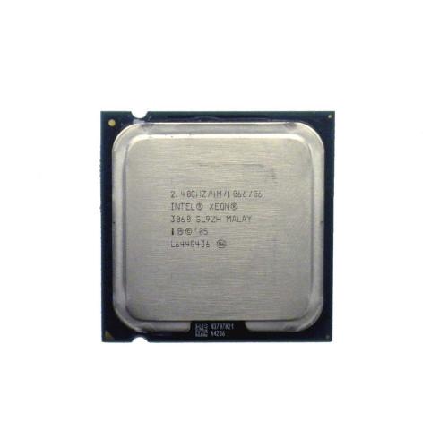 DELL SL9ZH 2.4Ghz 4MB 1066Mhz Xeon 3060 DC CPU via Flagship Tech