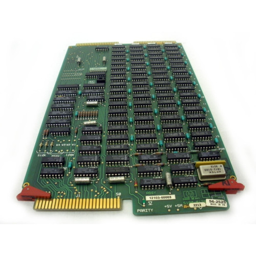 HP 12103-60003 512KB Memory Board HP1000 A600 A700