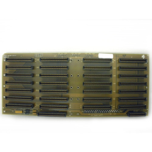 HP 02430-60015 16-Slot Backplane HP1000 A600 A700