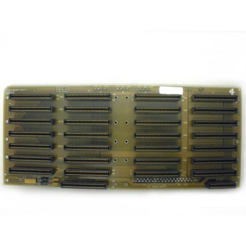 HP 02430-60015 16-Slot Backplane HP1000 A600 A700