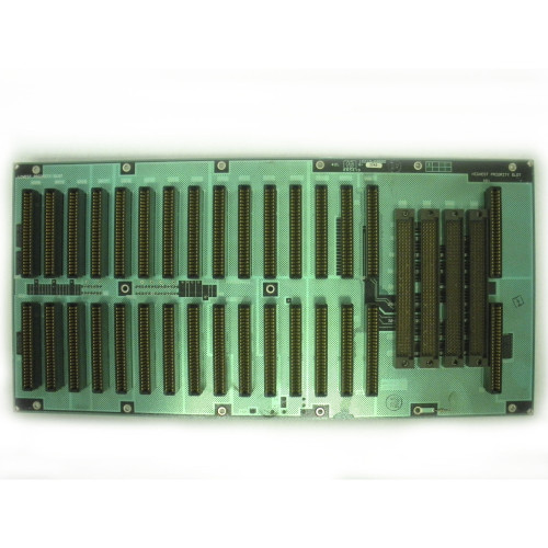 HP 12210-60002 20-Slot Backplane HP1000