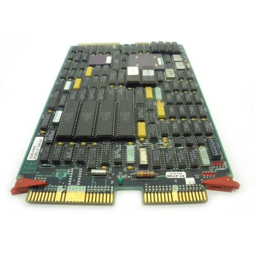 HP 12100-60001 CPU Board HP1000 A400