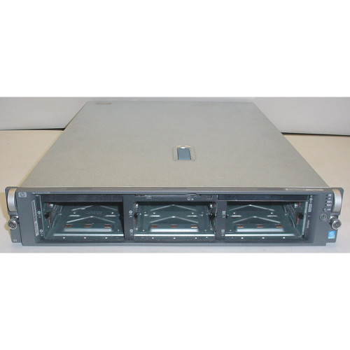 HP Compaq 349201-001 DL380 G3 2.8GHz Rails