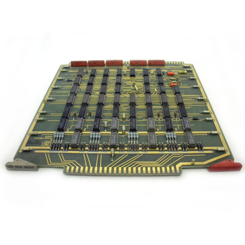 HP 12566-60024 Ground True In/Out Card HP1000 2100